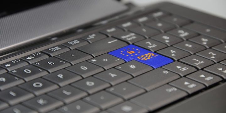Planning for GDPR