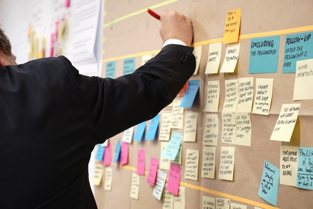 Project Management Skills Barcelona Top Trends in Project Management