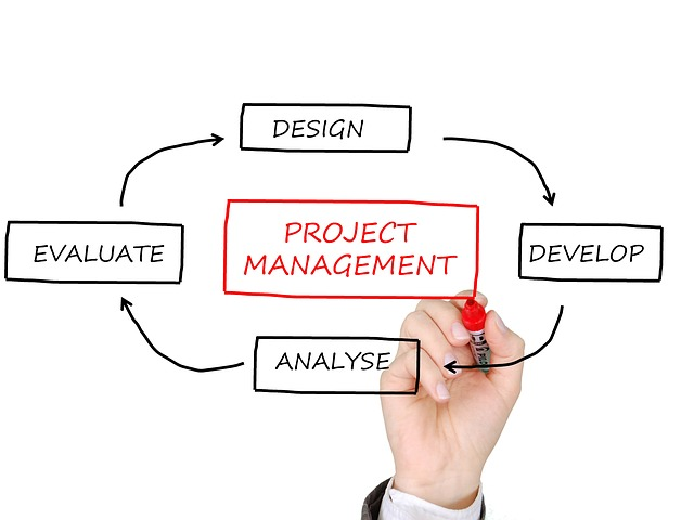 Project Management Professional Foundations Berlin