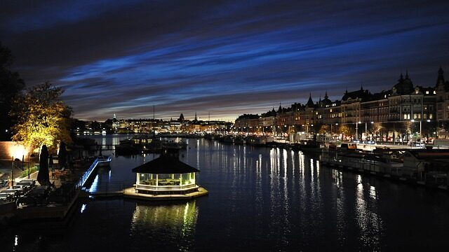 Agile and Scrum Certification Fundamentals Stockholm