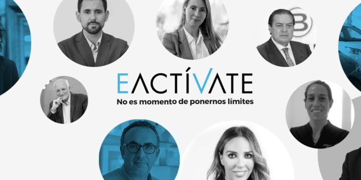 Now is not the time for limits EActíVate