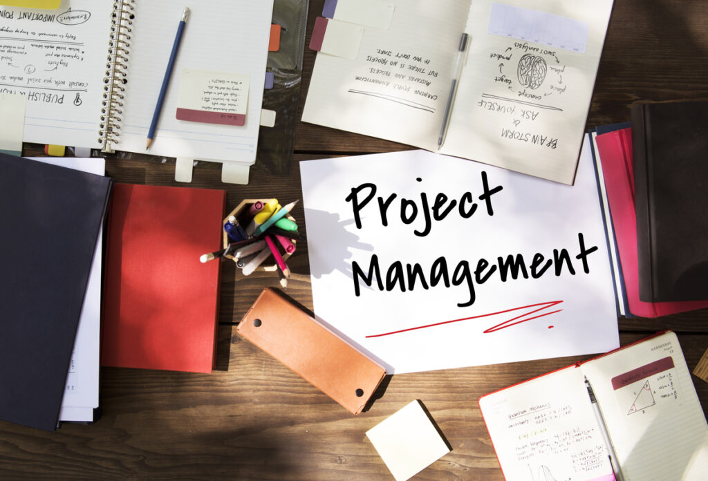 Marketing Automation drives Project Management