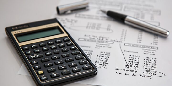 The Importance of a Detailed and Effective Budget