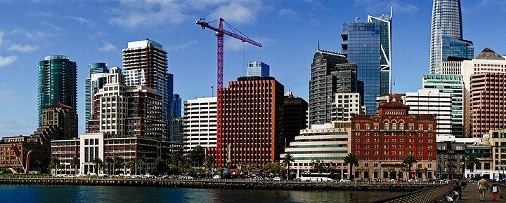 San Francisco Project Management Consulting and Training