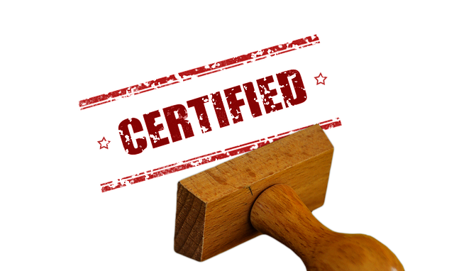 What does it mean to be PMP Certified? PMP Certification