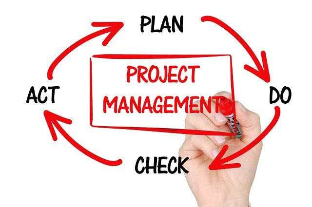 Project Management Training and Certification
