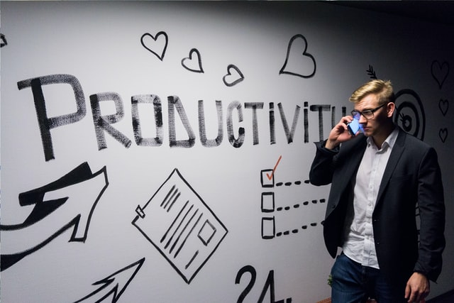 6 Ways to Help Your Employees Be More Productive