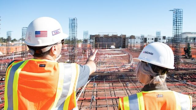 Best Construction Project Management Skills to Look For